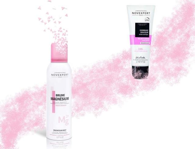 Из первых уст: презентация новой  линии для чувствительной кожи от Novexpert
