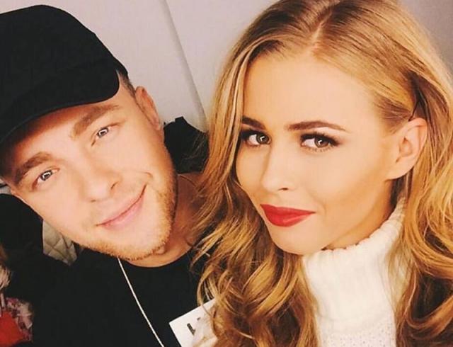"""Анастасия Смирнова рассказала об отношениях с Егором Кридом, покинув шоу """"Холостяк"""""""