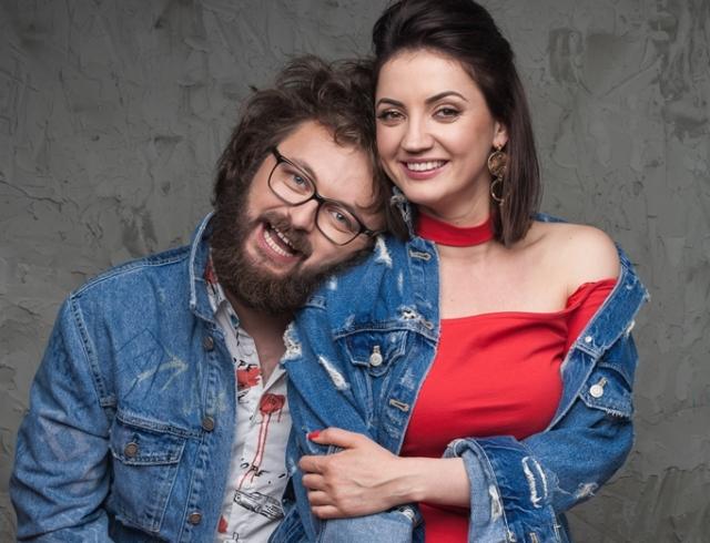 Дзидзьо и Оля Цибульская стали родственниками