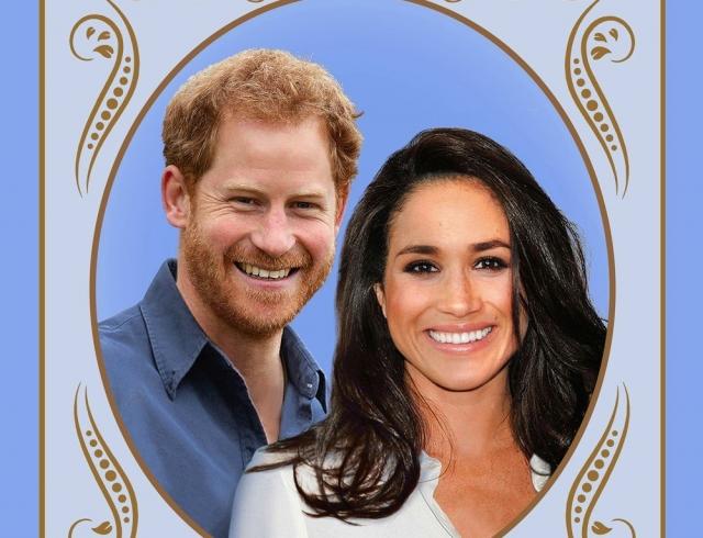 В Сеть попало подробное расписание мероприятий на свадьбе принца Гарри и Меган Маркл