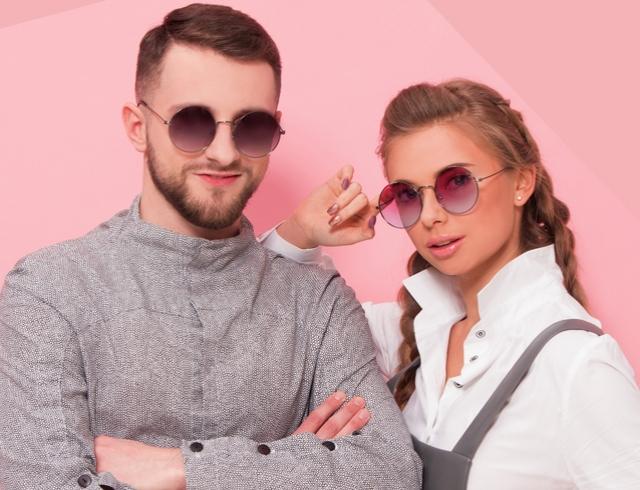 Солнцезащитные очки LuckyLOOK: стильный выбор на любой вкус