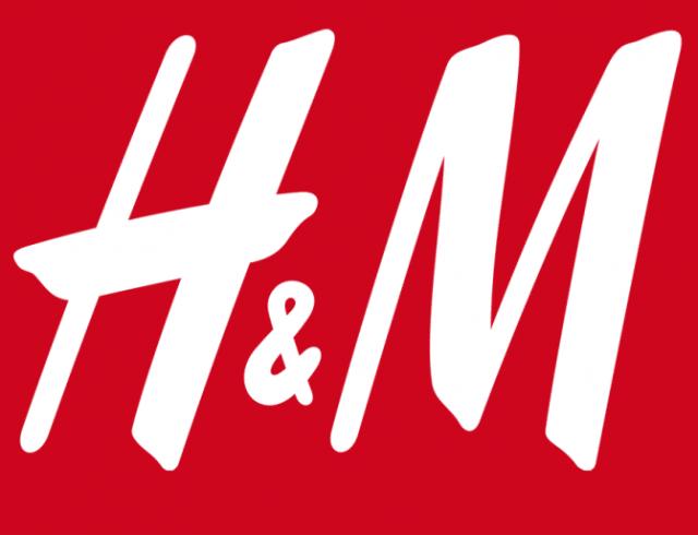 H&M наконец-то открывается в Киеве!