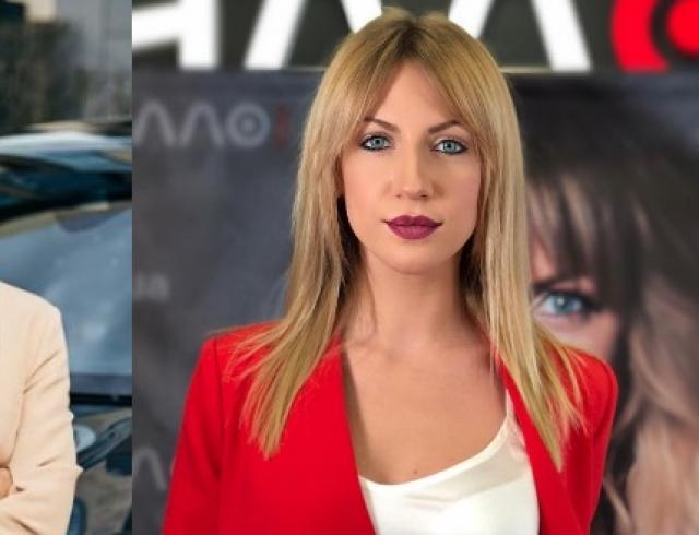 """Неожиданный тандем: Леся Никитюк и Анна Седокова """"порвут"""" мужчин (ФОТО)"""