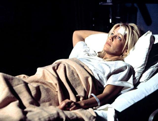 """Актриса из сериала """"Мелроуз Плейс"""" Хизер Локлир пыталась свести счеты с жизнью"""