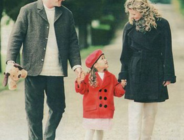 Какую семью ты выбираешь: счастливую или крепкую?