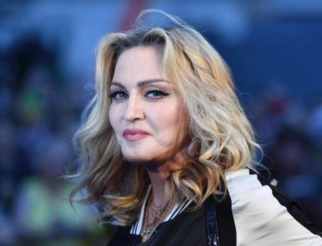 Мадонна пошутила над Бейонсе и Джей Зи (ФОТО)