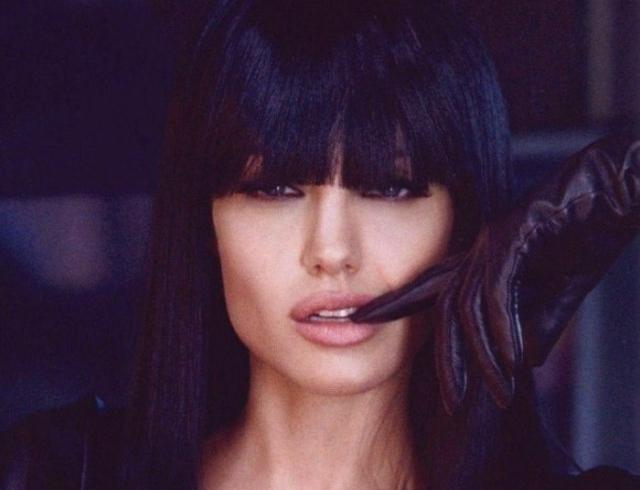 """""""Злая"""": Анджелина Джоли трижды сводила детей на мюзикл про ведьм"""