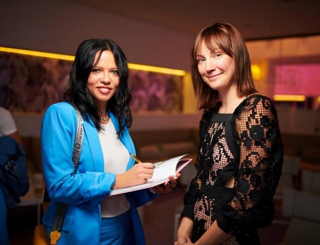 Елена Кравец, Джамала и Ирина Горовая поддержали новый социальный проект «Благо абетка»