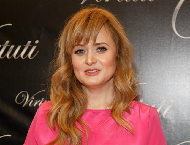Анна Михалкова впервые познакомила 5-летнюю дочь с поклонниками (ФОТО)