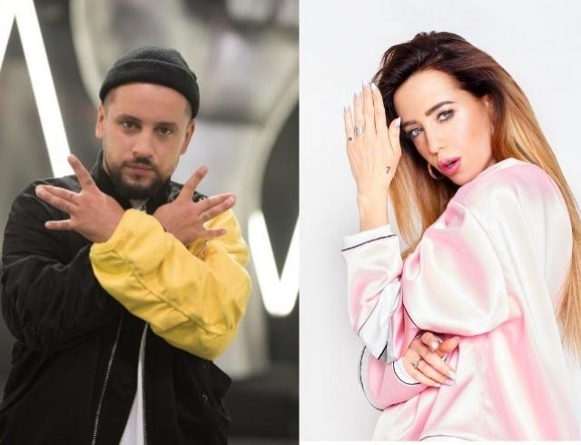 Дуэт года: MONATIK и Надя Дорофеева представили тизер совместной песни (ВИДЕО)