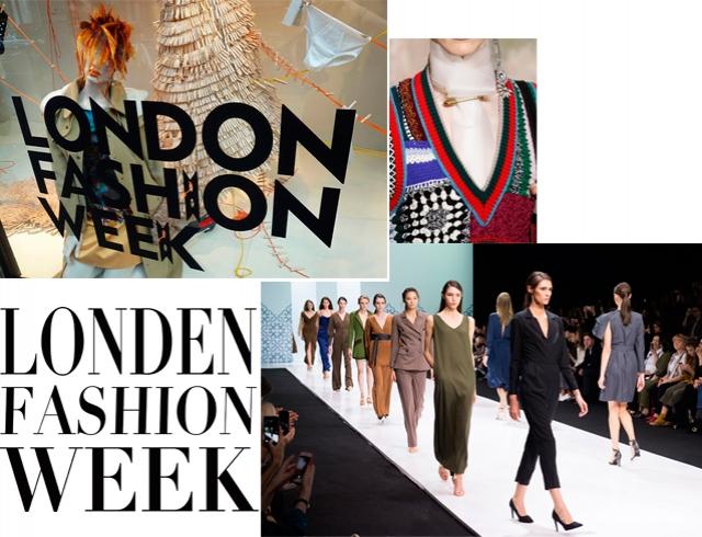Англия ждет: когда пройдет Лондонская неделя моды