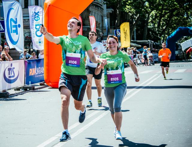 3rd Odesa Half Marathon: открыта регистрация на благотворительную дистанцию