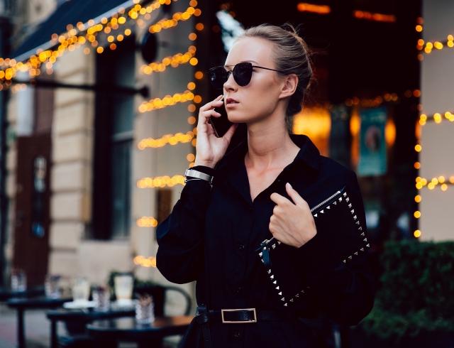 Десять вещей гардероба, которые никогда не выйдут из моды