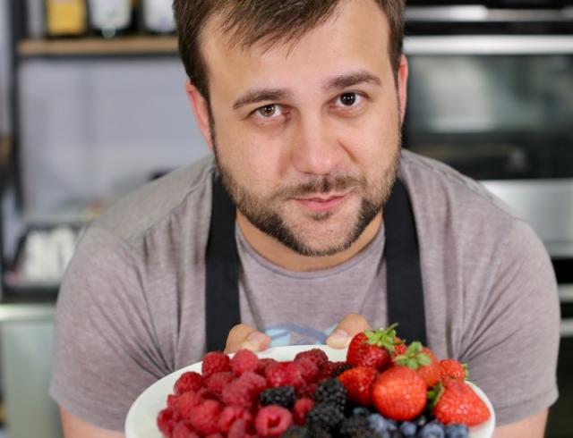 ТОП-5 правил выбора десертов летом от Алексея Душки
