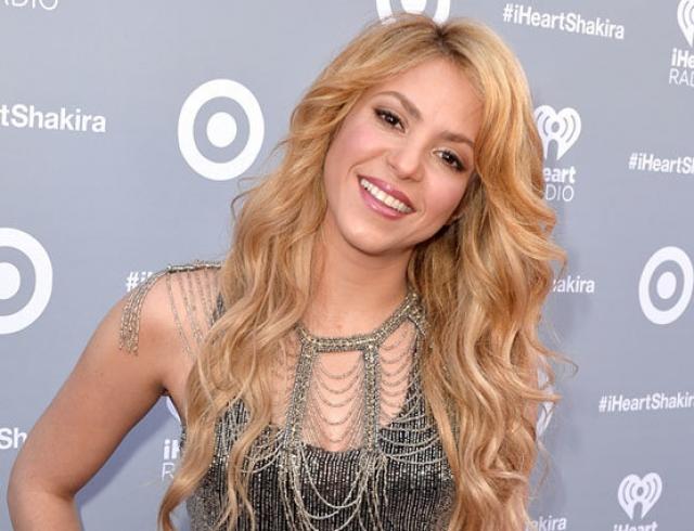 Эстрадная певица Шакира едва спаслась отавиакатастрофы