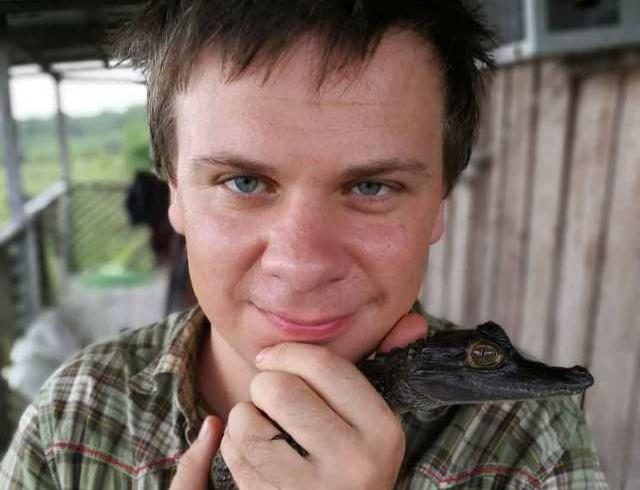 Дмитрий Комаров откровенно рассказал, какие девушки ему нравятся