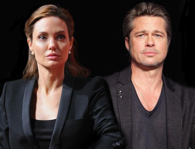 А муж-то был кормильцем: почему Анджелина Джоли требует колоссальные выплаты у Брэда Питта