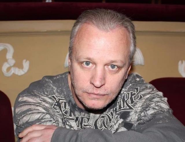 """Звезда сериала """"Каменская"""" Сергей Юшкевич признался, что хотел покончить с собой из-за любви"""