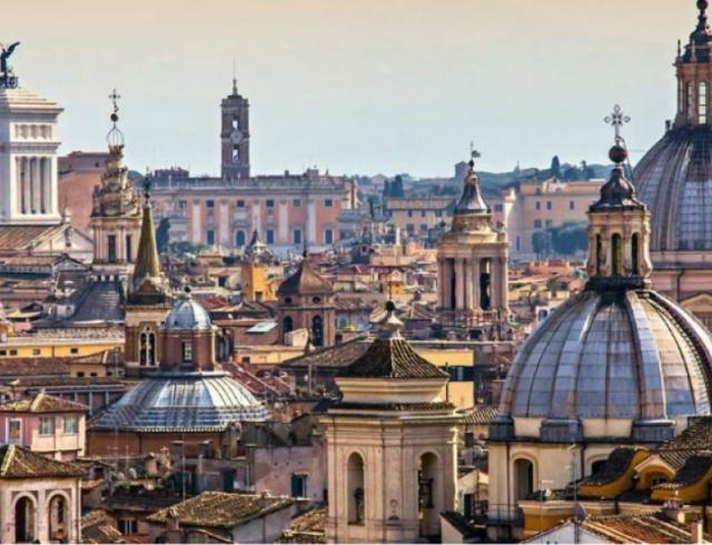 Мечты сбываются: что посмотреть в Вечном городе Риме