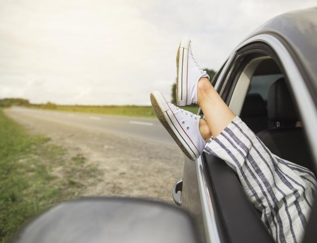 Секс в машине: поехали навстречу приключениям
