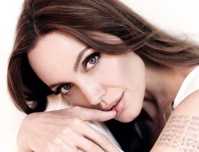 СМИ: Анджелина Джоли закрутила роман с бывшим мужем Дженнифер Энистон