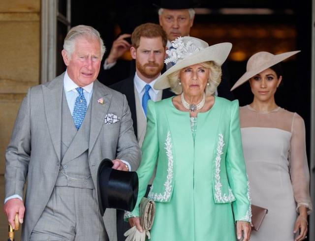 Принц Чарльз в ожидании еще одного внука заговорил о своих страхах