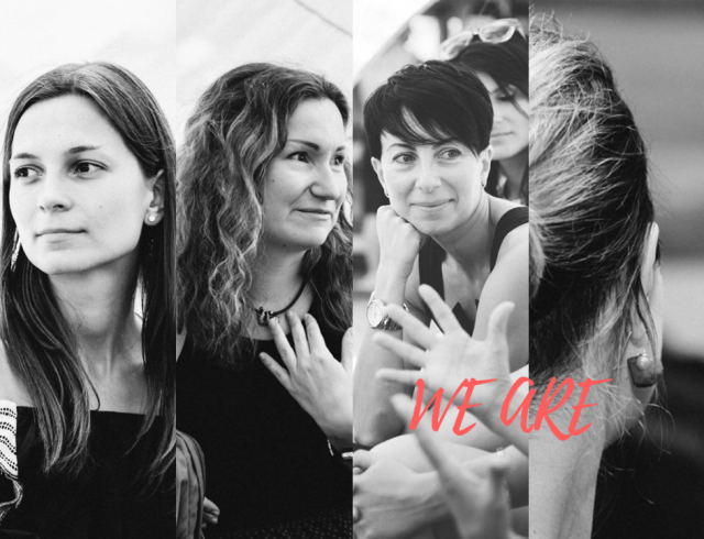 """""""WE ARE — это про женщину"""": в Киеве пройдет фотовыставка, которая заставит поверить в себя"""