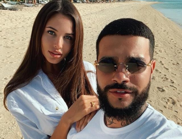 Была ли свадьба: мама Тимати прокомментировала слухи о женитьбе сына с Анастасией Решетовой