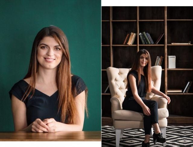 Со-организатор Invest Summit Елена Гамуля дала интервью: о форуме, своих вызовах и успехе