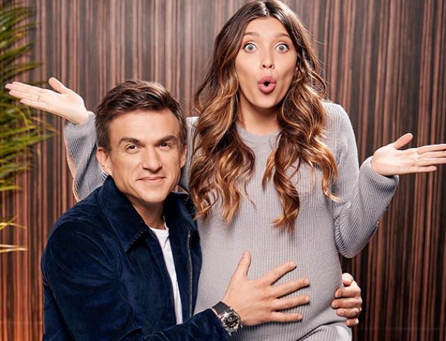 Регина Тодоренко и Влад Топалов впервые стали родителями!