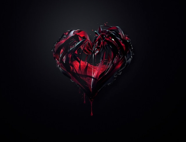 Что такое любовь и такая ли она злая? Колонка Романа Кузнецова