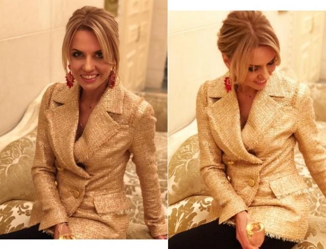 Как мириться с зимней погодой: 5 маст-хэвов гардероба телеведущей Ольги Грицик (ЭКСКЛЮЗИВ)