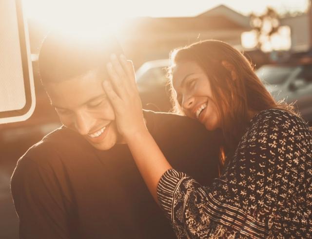 Одной любви недостаточно, или Как оставаться вместе, если вы слишком разные