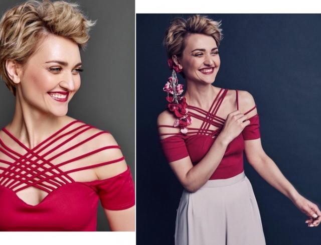 """VERA KEKELIA презентовала зажигательную песню для """"Евровидения-2019"""": премьера WOW!"""