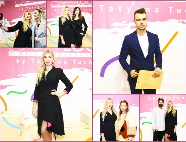 """Секретный код твоего стиля"": Fashion show LuckyLOOK by Tatyana Tucha"