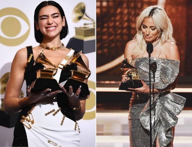 Грэмми 2019: Победители Grammy-2019: кто получил Грэмми в 2019 году
