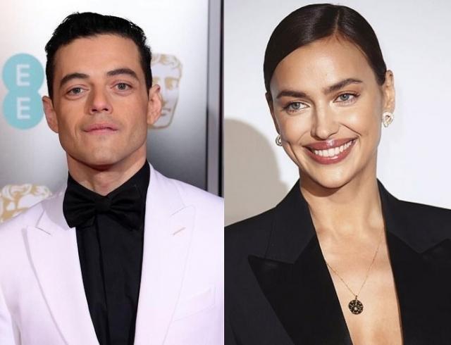 Сальма Хайек, Рами Малек, Ирина Шейк и другие: звезды на красной дорожке BAFTA — 2019