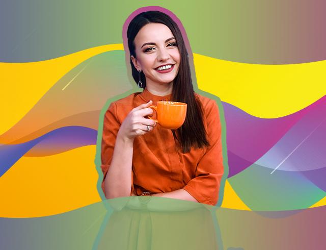 Будь в тренде: советы телеведущей Алины Солодкой-Доли, как выглядеть стильно весной