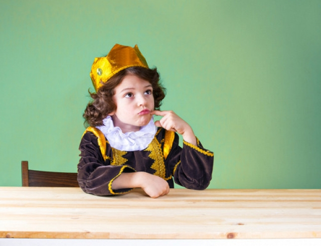 Вперед за мечтой: три способа, как развить детское воображение