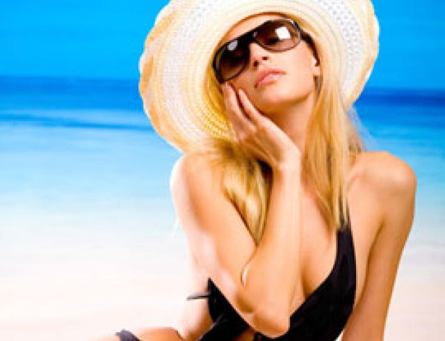 Самые сексуальные ароматы лета-2011