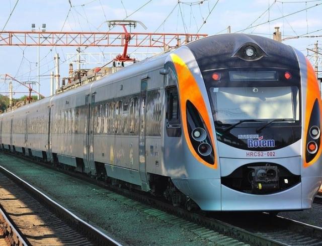 Стало известно, когда запустится новый поезд Мукачево-Кошице