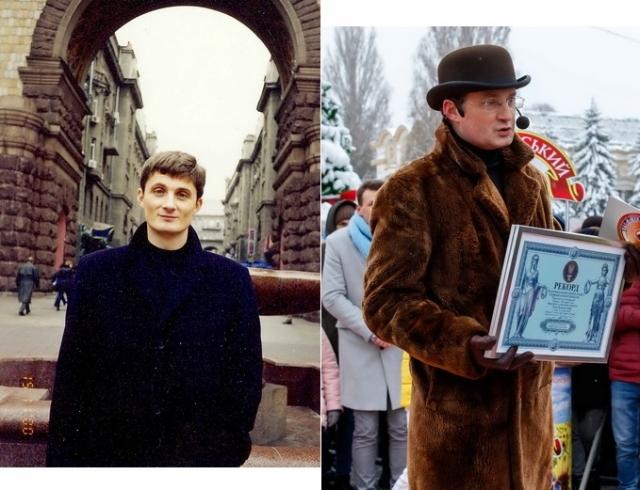 Игорь Кондратюк отмечает день рождения: вспоминаем интересные факты из биографии именинника