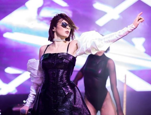 """MARUV анонсировала концерт в Тель-Авиве и объяснила, за кого будет голосовать на """"Евровидении"""""""
