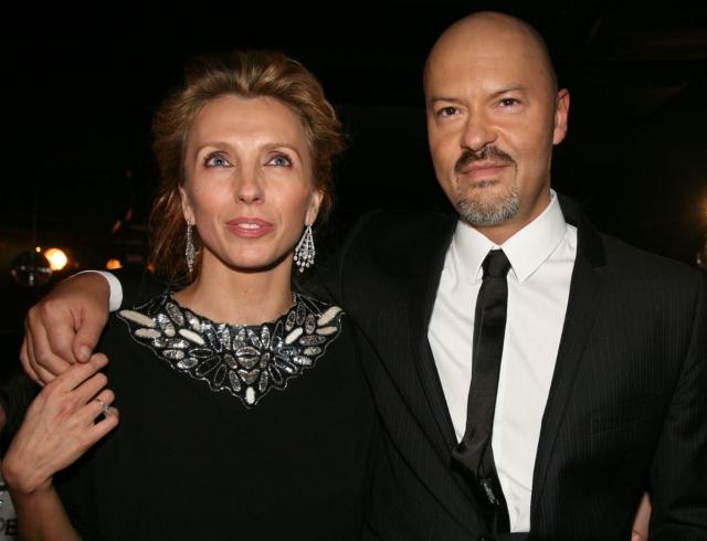 Была ли измена: Светлана Бондарчук высказалась о разводе и Паулине Андреевой