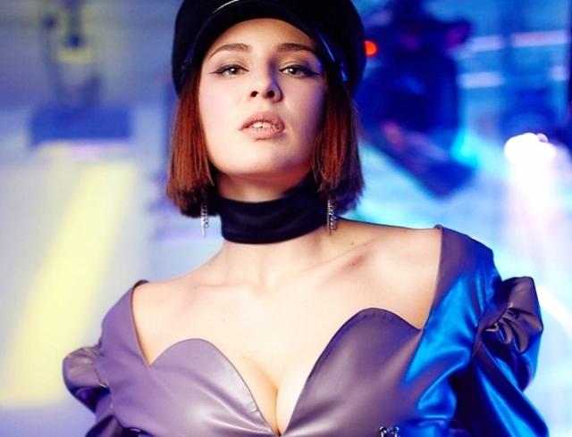 У певицы MARUV новый образ: больше не брюнетка (ФОТО)
