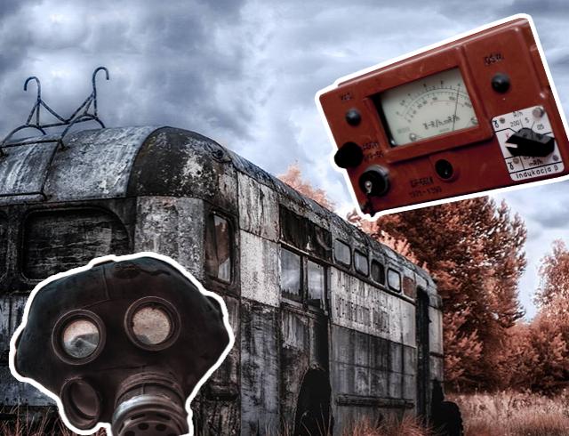 """Кричащее отсутствие: в годовщину Чернобыля """"Зона отчуждения"""" ожила (ВИДЕО)"""