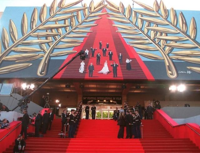 Украинские фильмы попали в программу Каннского кинофестиваля: полный список участников
