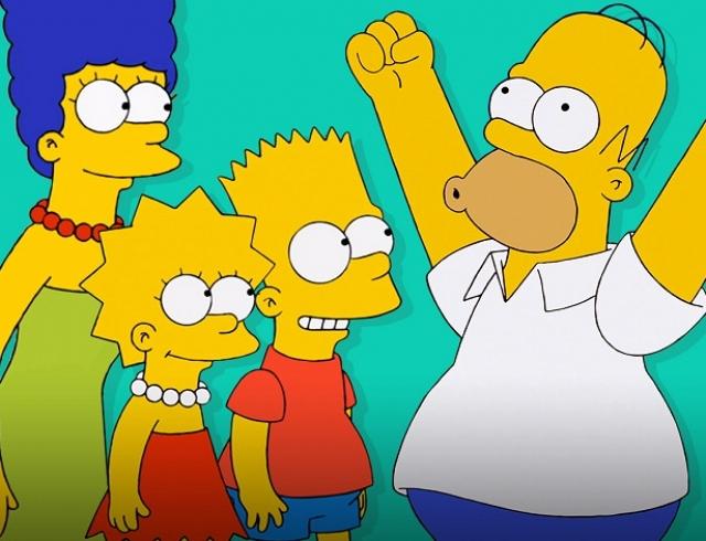"""""""Симпсоны"""" — взгляд в будущее: разбираем невероятные пророчества мультсериала"""