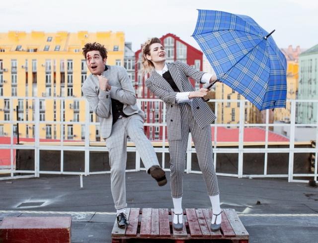 Pianoбой и Shy презентуют дуэт: премьера