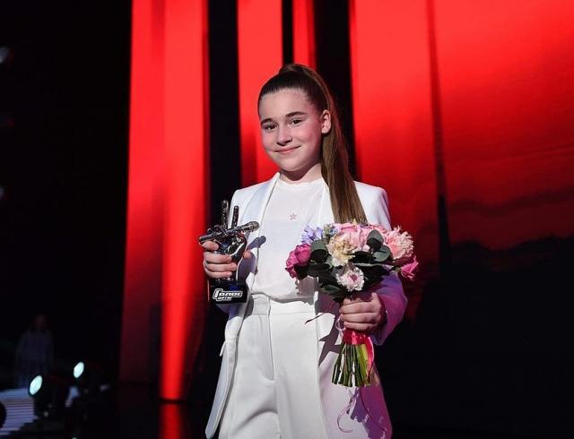 Официально: Первый канал аннулирует победу дочери Алсу в финале